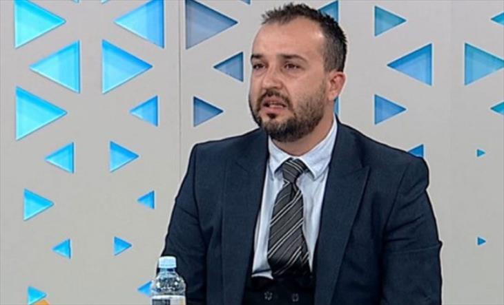 Слика од Лефков: И предложивме на власта на една седница да ги стави сите закони за здравјето на граѓаните, ништо не превземаа