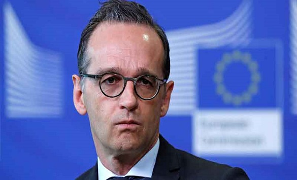 Слика од Маас: Се залагаме за ковид пасош прифатлив и за соседите на ЕУ
