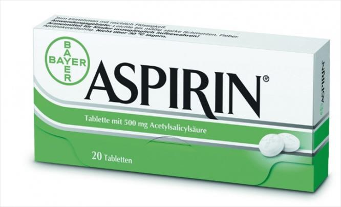 Слика од Истражување: Аспиринот може да заштити од Ковид-19