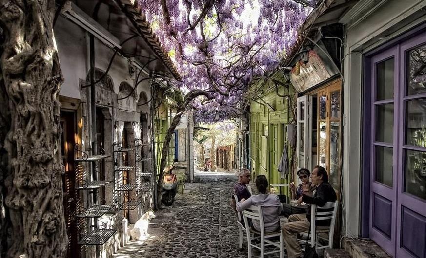 Слика од Десет најубави улици во светот