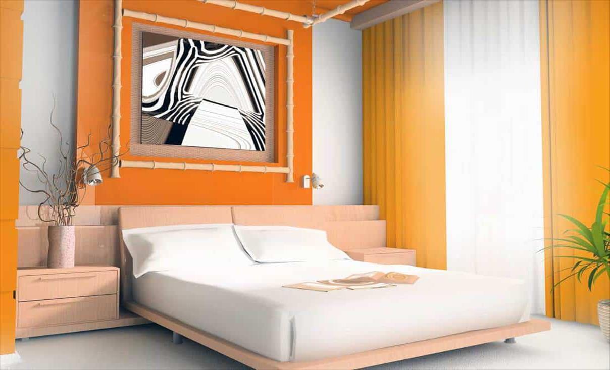 Слика од Навики во спалната соба кошто го намалуваат стресот