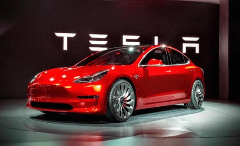 Слика од Aвтомобилите на електричен погон Тесла сега може да се купуваат со биткоини