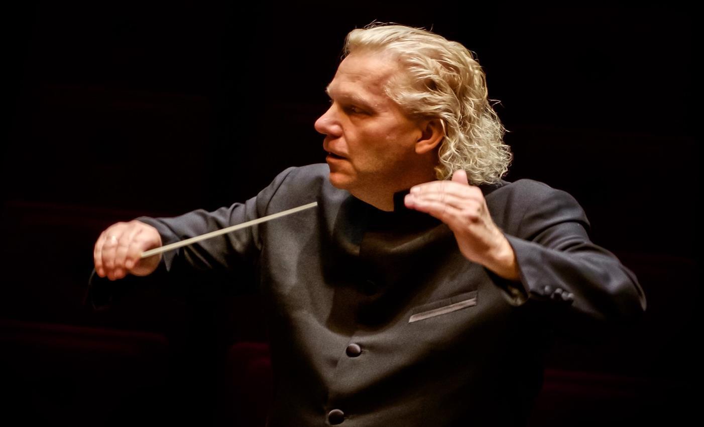 Слика од Камерна приказна во Филхармонија