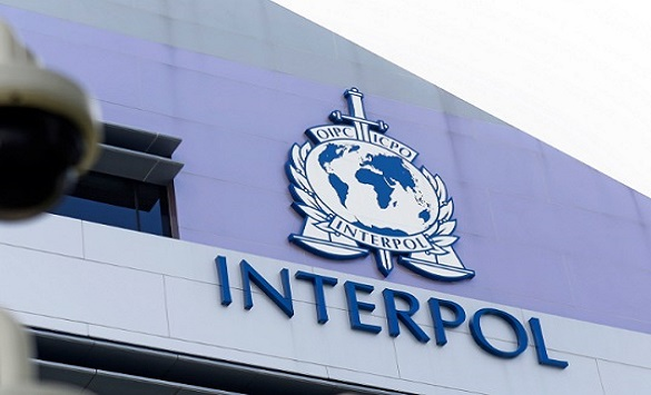 Слика од Интерпол приведе 195 осомничени за трговија со луѓе