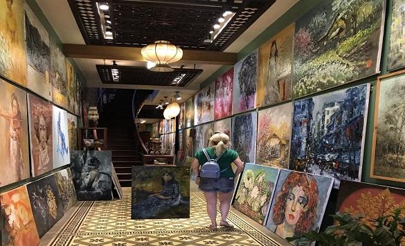 Слика од Дебата во време на пандемија: Дали музеите треба да продаваат скапоцени дела