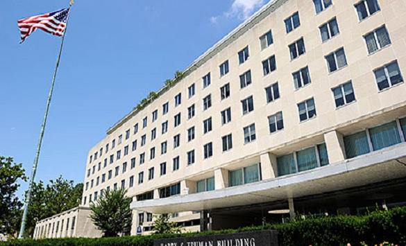 Слика од Стејт департмент: Поинтензивни контакти на американски и тајвански официјални лица