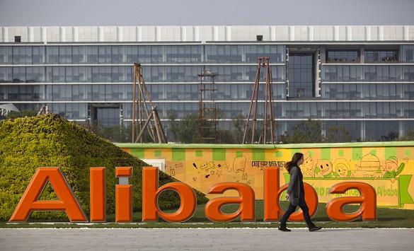 """Слика од """"Алибаба"""" казнета со 2,8 милијарди долари поради монополско работење"""