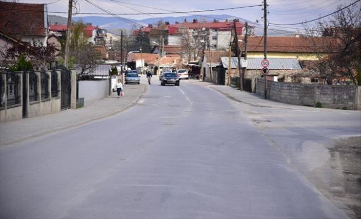 Слика од Град Скопје ќе ја реконструира улицата Лука Геров во Ѓорче Петров