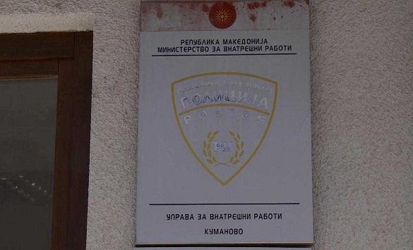 Слика од Претрес во Куманово, приведено едно лице за недозволено поседување оружје