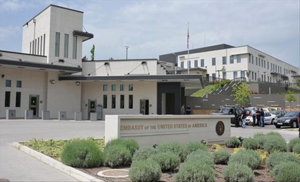 Слика од Техничка поддршка од Амбасадата на САД и соработка со МВР за заплената на дрога