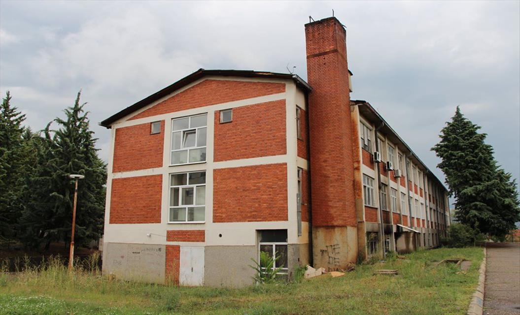 Слика од Финишираат градежните работи во Домот за стари лица во Пробиштип