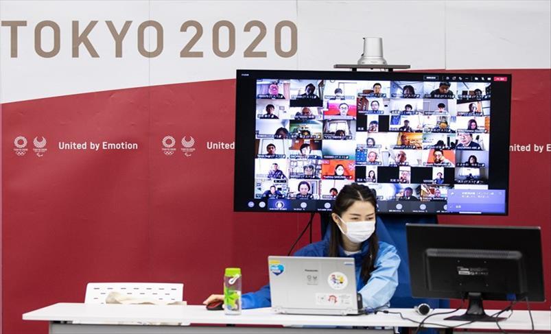 Слика од Резервирани 300 хотелски соби за позитивни спортисти на Ковид-19 на ОИ во Токио
