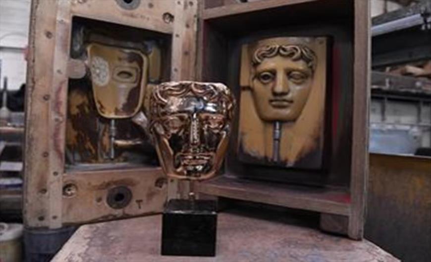 """Слика од Филмот """"Nomadland"""" со четири БАФТА награди"""
