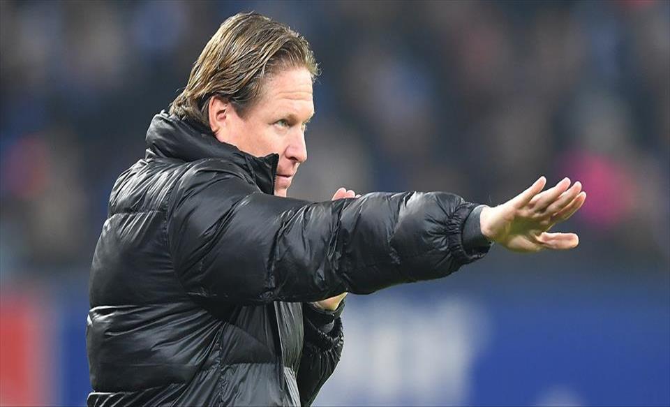 Слика од Келн го отпушти тренерот Гиздол