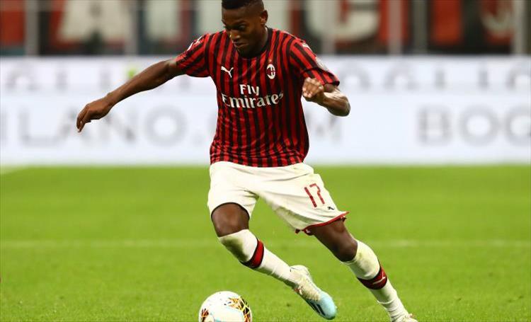 Слика од Милан нема намера да го продаде Лео за помалку од 50 милиони евра