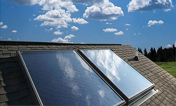 Слика од Македонија минатата година го зголеми производството на енергија од обновливи извори на 827 мегавати