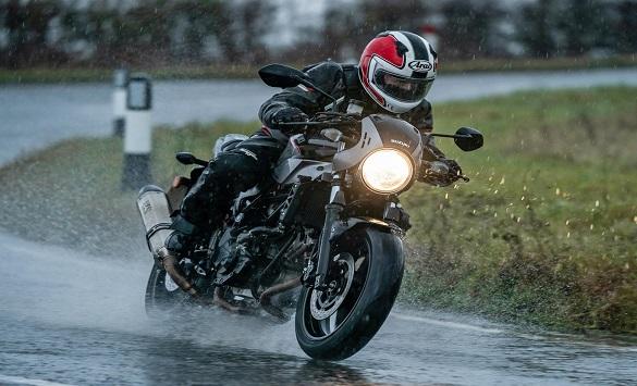 Слика од 213 санкционирани возачи на мотоцикли на територијата на цела држава