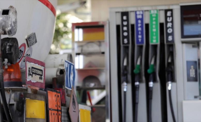 Слика од За половина денар поевтин бензинот, дизелот со иста цена