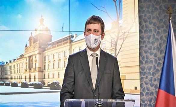 Слика од Под притисок на претседателот Земан сменет и шефот на чешката дипломатија Петшичек