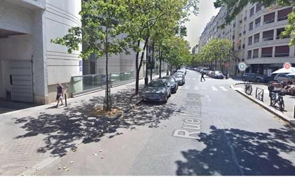 Слика од Во пукање пред болница во Париз, еден мртов и еден ранет, извршителот е во бегство