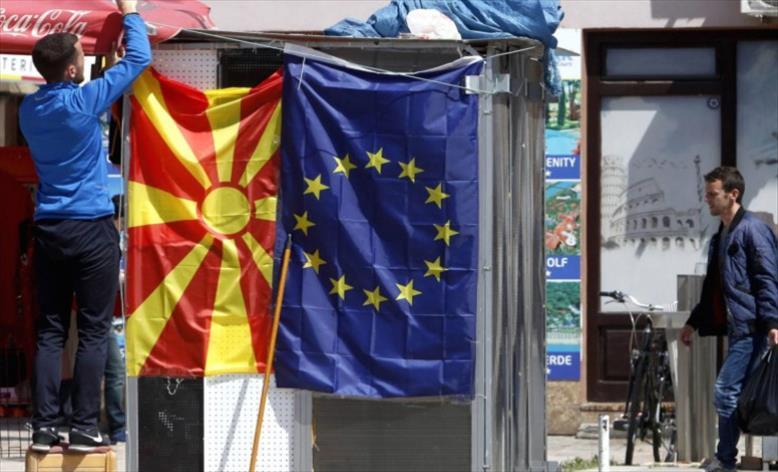 Слика од ЕК засега без коментар дали е загрозен безвизниот режим на Македонија по аферата со фалсификувани македонски пасоши