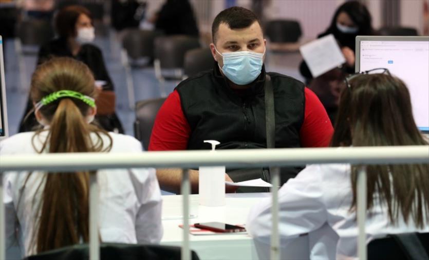 Слика од До јуни месец Македонија, БиХ и Косово треба да добијат 100.000 дози од Фајзер преку Ковакс механизмот