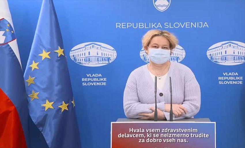 Слика од Словенечки епидемиолог предупреди на опасна практика на намерно заразување со коронавирус
