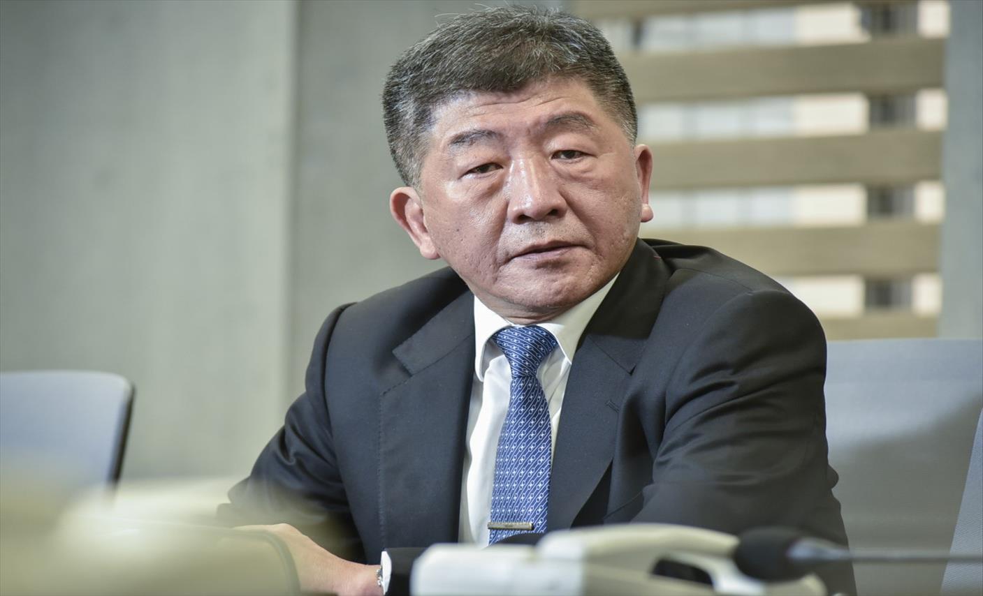Слика од Интервју со тајванскиот министер за здравство: Со вакцинација, дисциплина и личната зашти во борба против Ковид-19