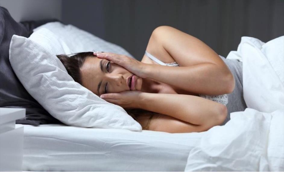 Слика од Истражување: Спиењето само по чорапи е најцврсто