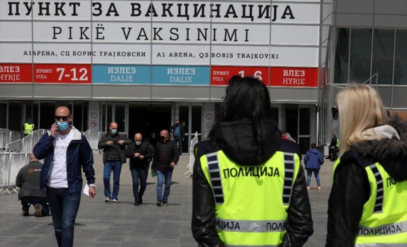 Слика од Државата нема да обезбеди ревакцинација со АстраЗенека на граѓаните кои се вакцинираа во Србија