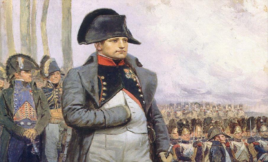 Слика од На аукција ДНК на Наполеон Бонапарта