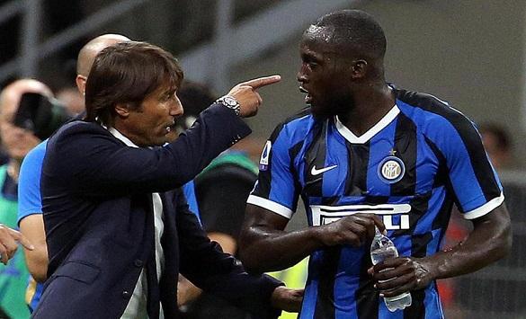 Слика од Лукаку: На Серија А и се потребни играчи од типот на Ибрахимовиќ и Роналдо