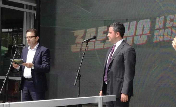 Слика од Скопска пивара и ФФМ ќе бидат партнери за поддршка на фудбалската репрезентација на ЕП