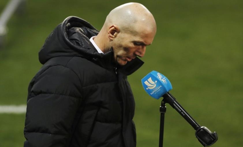 Слика од Зидан и Гатузо кандидати за нов тренер на Јувентус