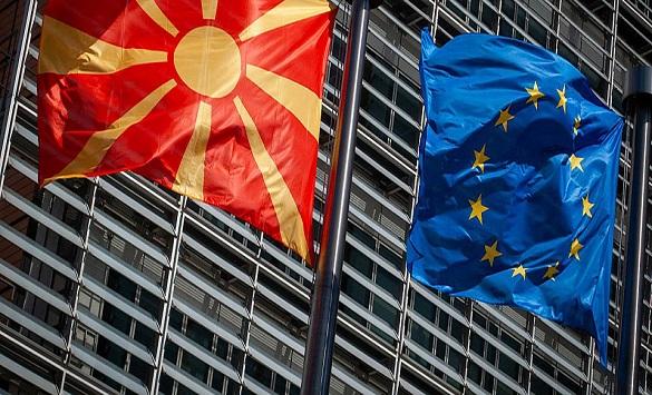 Слика од Тилев: Стратешка грешка е прашањето со Бугарија да го одложи или целосно блокира пристапниот процес за членство во ЕУ