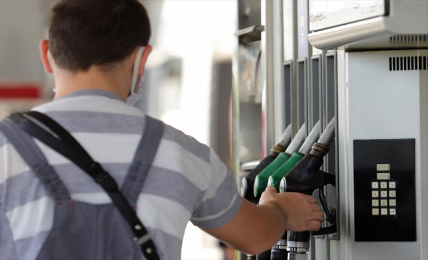 Слика од Бензините и дизелот со нови, поскапени цени