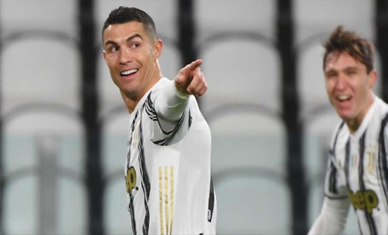 Слика од Роналдо заминува ако не избори пласман во ЛШ
