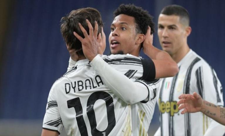Слика од Јувентус ќе мора да избира меѓу Серија А и Супер лига