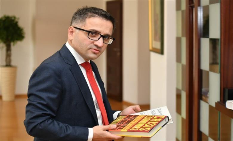 Слика од Оштетените штедачи од Еуростандард поднесоа барање до Зоран Заев за разрешување на Бесими од министер за финансии