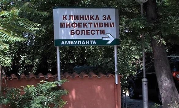 Слика од Во ковид центрите во Скопје за 24 часа се хоспитализирани 26 пациенти