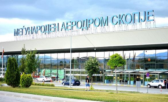 Слика од Скопјанец обвинет за употреба на фалсификувана потврда за ПЦР тест