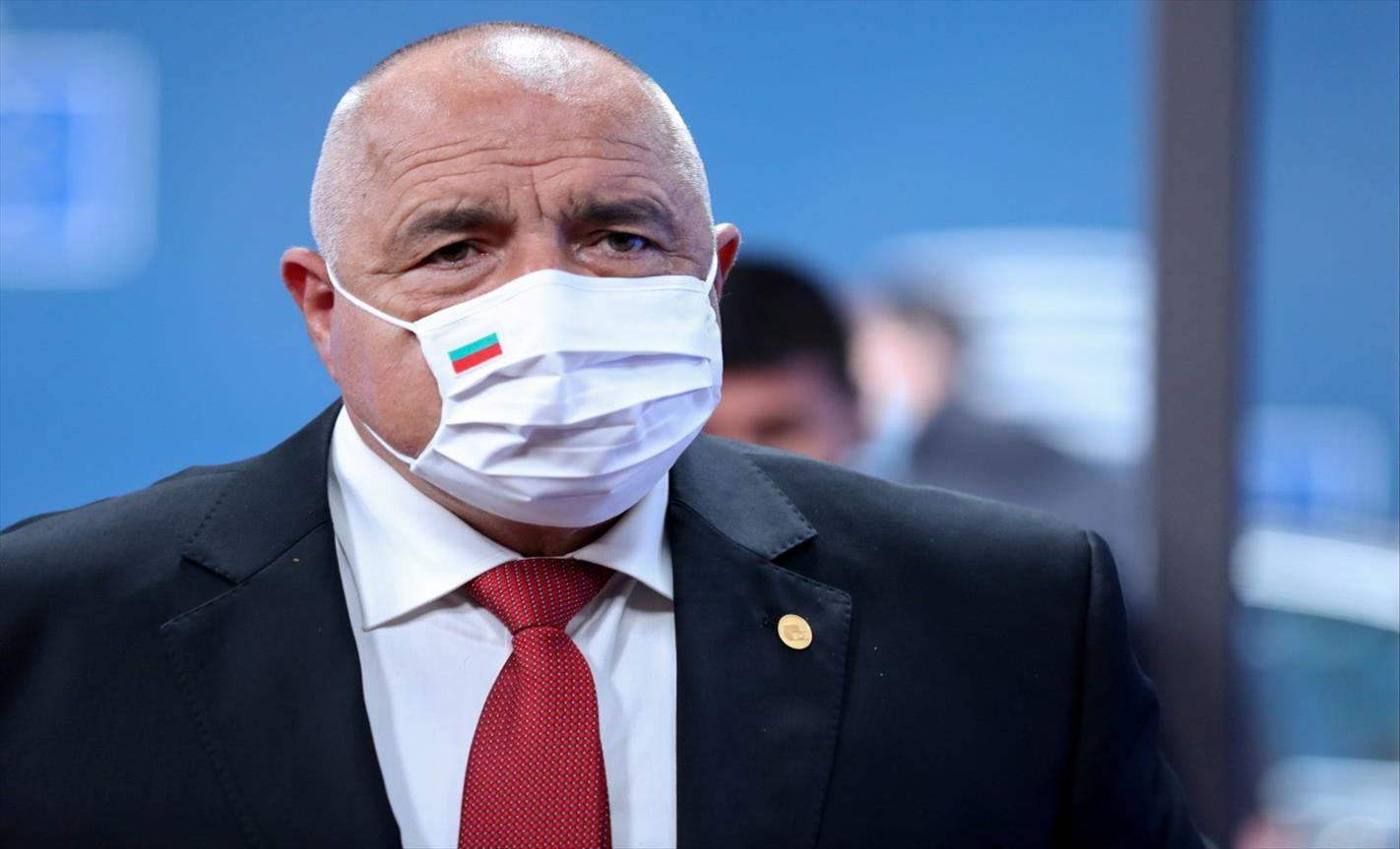 Слика од Борисов: Претстојат два многу тешки месеци против парите на олигархијата