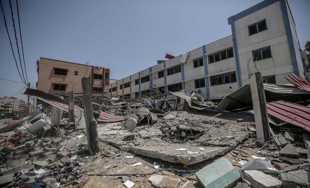 Слика од Израел ја повика светската заедница да ги осуди постапките на Хамас