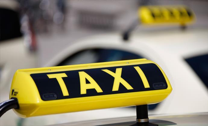 Слика од Со такси лани превезени над 11 милиони патници