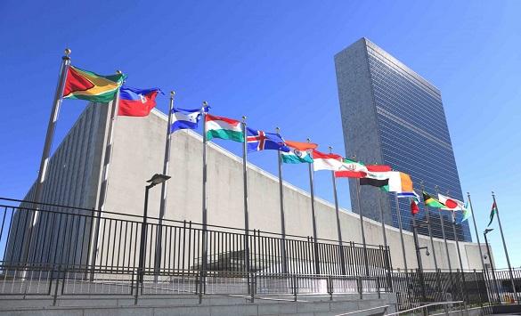 Слика од ОН: Итен прекин на насилството во Израел и палестинските територии