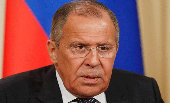 Слика од Лавров: Москва предложи Путин и Бајден да разговараат за контролата на оружјето