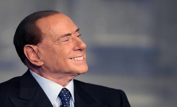 Слика од Берлускони повторно хоспитализиран