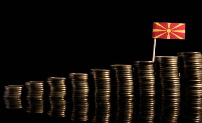 Слика од Раст на БДП од 3,9% нои раст на инфлацијата од 2,2% проектира Народната Банка