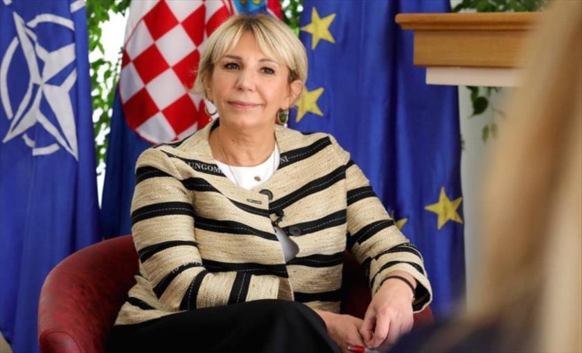 Слика од Тигањ: Македонија спроведе болни реформи, заслужува отворање преговори за членство во ЕУ што е можно побрзо