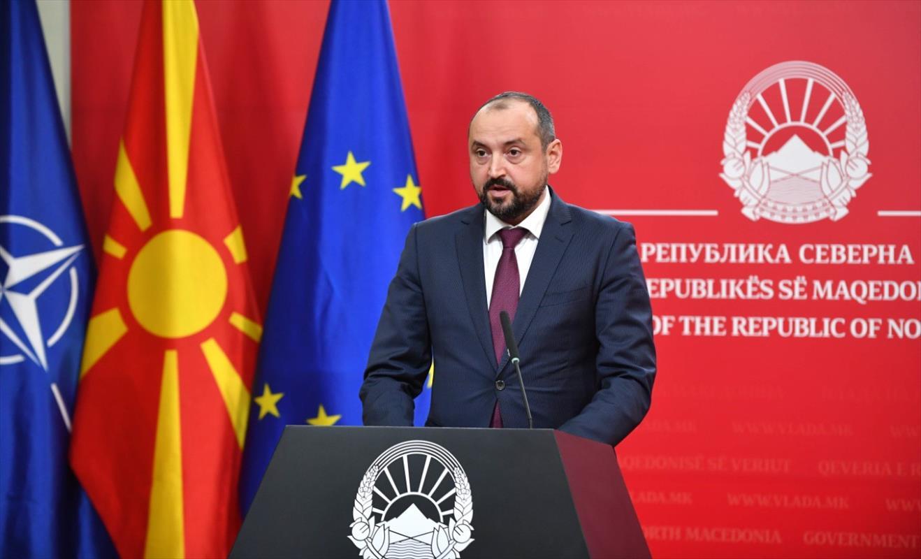 Слика од Битиќи: Императив во кризата ни беше да ги сочуваме работните места